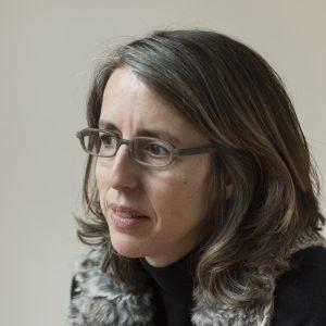 Porträt Hella Dietz