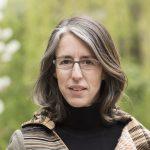 Porträt Hella Dietz, Familientherapeutin im Grünen